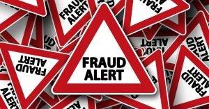 fraudalert - Edward Thomas Peirson & Sons Accountants